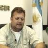 Logo Entrevista a Pablo Biró, secretario general de la Asociación de Pilotos de Líneas Aéreas (APLA).