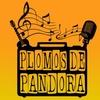 Logo Plomos de Pandora Capítulo XIII 08/10/18: El DELIRIO de Pandora