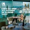 Logo ¿Cuánto sale comer en el restaurant que recomendó Macri?