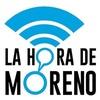 Logo La Hora de Moreno [DJAI - Declaración Jurada Anticip. de Imp.] (18/11/16) Radio Conexión Abierta