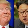 Logo Edgardo Taverna, Mgtr. en Relaciones Internacionales sobre la tensión EEUU - Corea del Norte