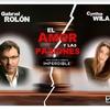 Logo Gabriel Rolón adelantó su próximo show en Necochea en el aire de Kraken