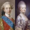Logo #Historia: La relación entre Luis XVI y María Antonieta, los reyes de Francia