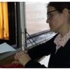 Logo Entrevistamos a Gisela Mannoia Medica del Hospital Posadas