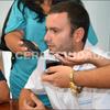 Logo Dr. Leandro Bonzini, sobre la profesional que reclama por el escalafón