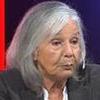 """Logo Beatriz Sarlo: """"Impresiona la pobreza ideológica de del Caño"""""""