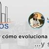 """Logo La Columna de Urbanismo y Tecnología de Gustavo Schweitzer en """"Página Abierta"""" de Jorge Chamorro"""