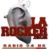 Logo Temática Rock: Rock y Feminismo en #ClickDeRadio por @radiolarocker
