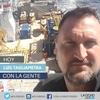 """Logo ARA San Juan: """"Hay un pacto entre Aguad y la jueza"""", sostuvo Luis Tagliapietra a Rubén Fraga en CLG"""