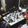 Logo Javier Nuñez, Rosana Guardalá y Cristian Arias en El Perseguidor - 15-06-2017