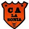Logo #deDiez   FÚTBOL   José Luis Miletti – Presidente de La Sonia de José C. Paz  