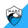 Logo DE10 |RUGBY| Malvinas Rugby
