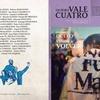 Logo QUIERO VALE CUATRO - PROGRAMA ESPECIAL PRESENTACION DE NUESTRA REVISTA EN EL INS PATRIA
