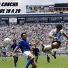 Logo INCLINANDO LA CANCHA - VIERNES 16 DE SEPTIEMBRE