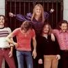 """Logo GIRA MAGICA - """"GRANICUS"""" banda estadounidense de hard rock que se formó en 1969"""