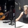 Logo Barrankeres en Cazadores: Canción de Amor para mi Patria de Alberto Cortéz