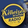 Logo Los Xeneizes de La Plata Radio (22-04-19)