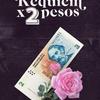 """Logo Cosa de Negros - Invitación a """"Requiem x 2 pesos"""" (18/11/2018) 17:30 en Bar de Kowalski"""