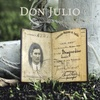 Logo Revista Don Julio - Mosh (Radio Colmena)