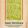 Logo Las Orillas en Radio Nacional - 14/05/15