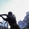 Logo La violencia institucional como política de estado