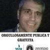 Logo La deuda provincial representa el 70% del presupuesto, igual que en 2001 / Mg. Ferando Alvarez