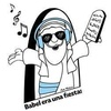 """Logo Programa """"Babel Era Una Fiesta"""""""