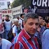 """Logo """"El fallo de la Corte es aberrante"""" - Diputado Giordano del FIT en Radio Belgrano"""