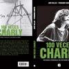 Logo nota 100 veces Charly con Adrian Noriega
