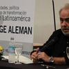 Logo Jorge Aleman - Siempre Es Hoy - Radio del Plata