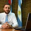 """Logo Sergio Granetto en Cazadores: """"Hay que pensar un proyecto metropolitano para la ciudad de 12 años"""""""