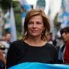 Logo Entrevista a Florencia Saintout en Yendo de la cama al living por Radio Caput
