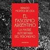 Logo #OperaciónMasacre de @silmercado hoy presenta a @nachomdeo #ElFascismoArgentino @megustaleerarg