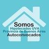 """Logo #HipotecadosUva   Perla Figueroa: """"Las familias somos el eslabón más débil"""""""