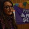 Logo Eugenia Rodriguez de Mujeres Evita se refirió al #3J #NiUnaMenos en Rosario por LT3