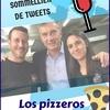 Logo Sommellier de tweets: los pizzeros del presidente