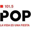 Logo Imitación - Roberto Navarro en Trasnoche Pop - Radio Pop 101.5