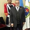 Logo Lic. Carlos Pereyra Mele en Radio Nacional Córdoba en el Programa Bajo el mismo Sol: ARA San Juan