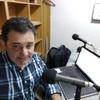 """Logo """"Decisión 96.7 La Política en vivo"""" por Radio 96.7 de La Plata"""