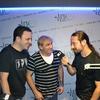 Logo Entrevista a Ruben Gonzalez de Tito y Pelusa en Bastardos sin Gloria Radio