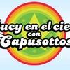 Logo Capusotto: Hasta Cuando