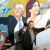 Logo Entrevista de Fernando Borroni a Luis D Elia, preso político del macrismo y Clarín