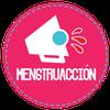 Logo Campaña #Menstruaccion