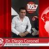 Logo Nota | La Primera Mañana - Dr. Diego Coronel | Charlas de Apiterapia y Ozonoterapia