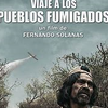 """Logo entrevista Pino Solanas-estreno del documental  """"Viaje a los pueblos fumigados"""""""