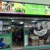 Logo Columna de la Economia Popular | Hoy visitamos el almacén de ramos generales de la UTT