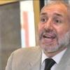 "Logo Eduardo Donza: ""La pobreza va a estar cerca de un 35%"""