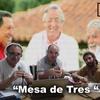 Logo MESA DE TRES - LUNES 17 DE OCTUBRE - DIA DE LA LEALTAD