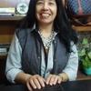 """Logo Cristina Martinez: """"La educación ambiental es una herramienta transformadora de realidades"""""""