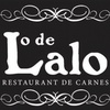 Logo Lo de Lalo - Asador criollo